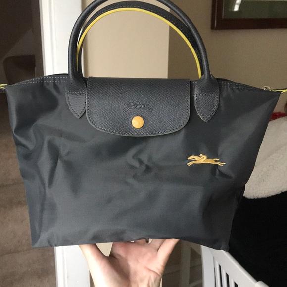 Longchamp Le Pliage Club Bag